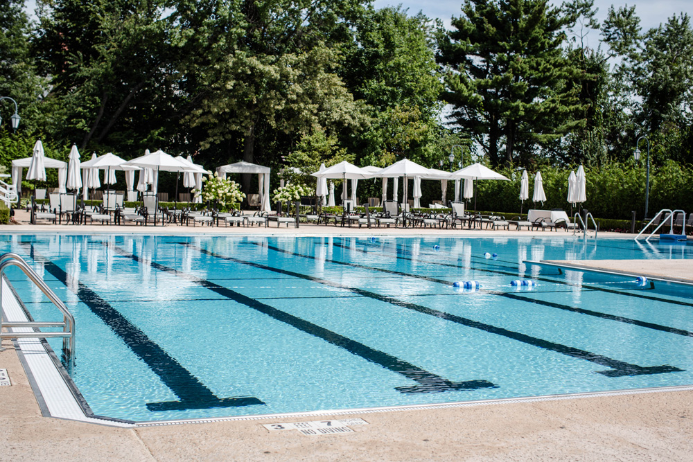 Pool Aquatic Facility Staten Island Ny